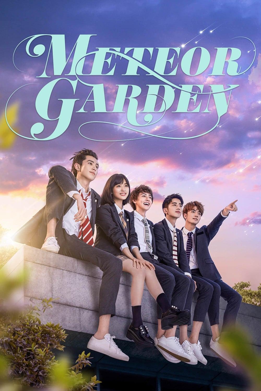 მოწყვეტილი ვარსკვლავების ბაღი / Meteor Garden