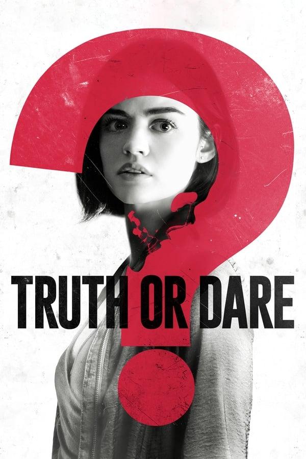 სიმართლე თუ მოქმედება / Blumhouse's Truth or Dare