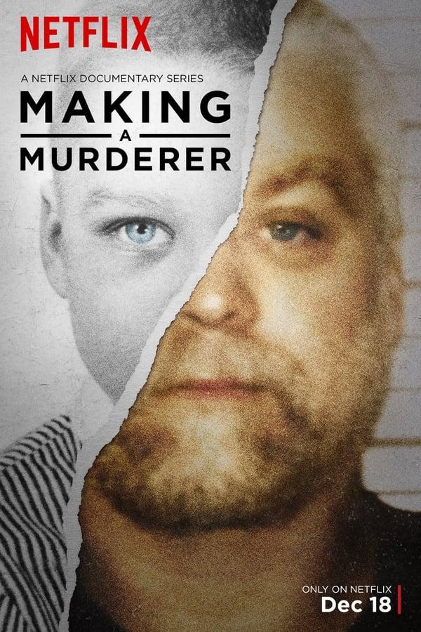 მკვლელის ჩამოყალიბება / Making a Murderer