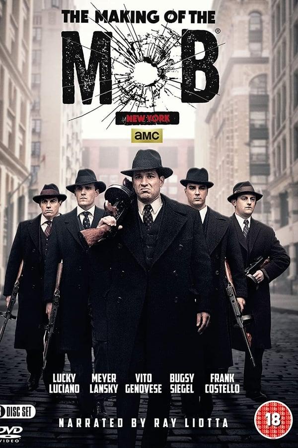 მაფიის შექმნა / The Making of the Mob