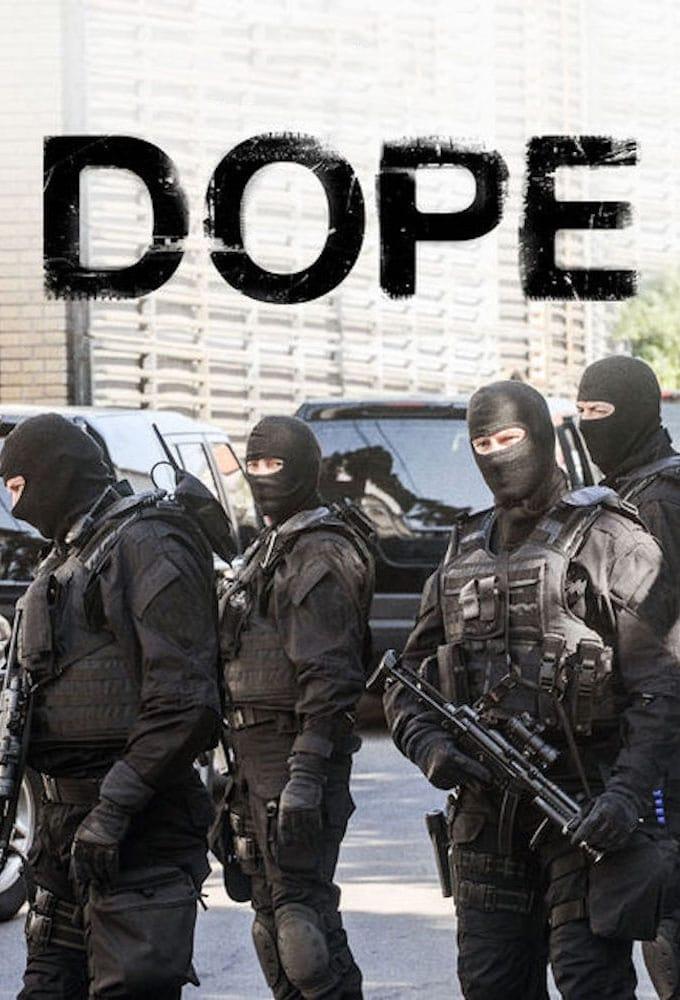 ნარკოტიკი / Dope