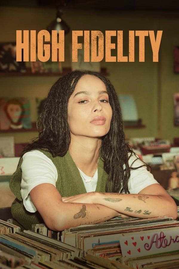 უმაღლესი ერთგულება / High Fidelity