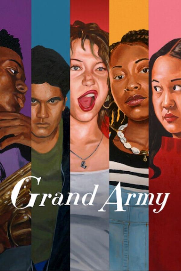 დიდებული არმია / Grand Army