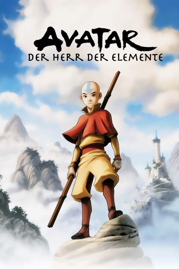 ავატარი: ლეგენდა აანგზე / Avatar The Last Airbender
