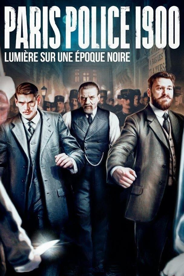 პარიზის პოლიცია 1900 / Paris Police 1900