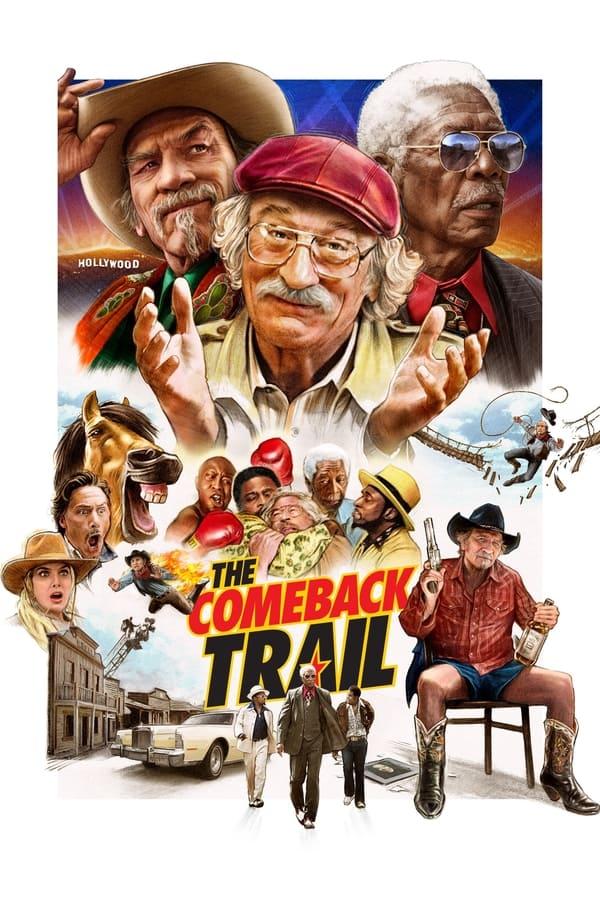 უკან დასაბრუნებელი გზა / The Comeback Trail