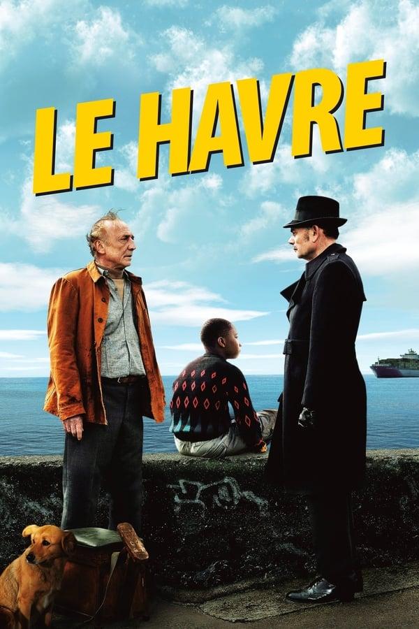 ჰავრი / Le Havre