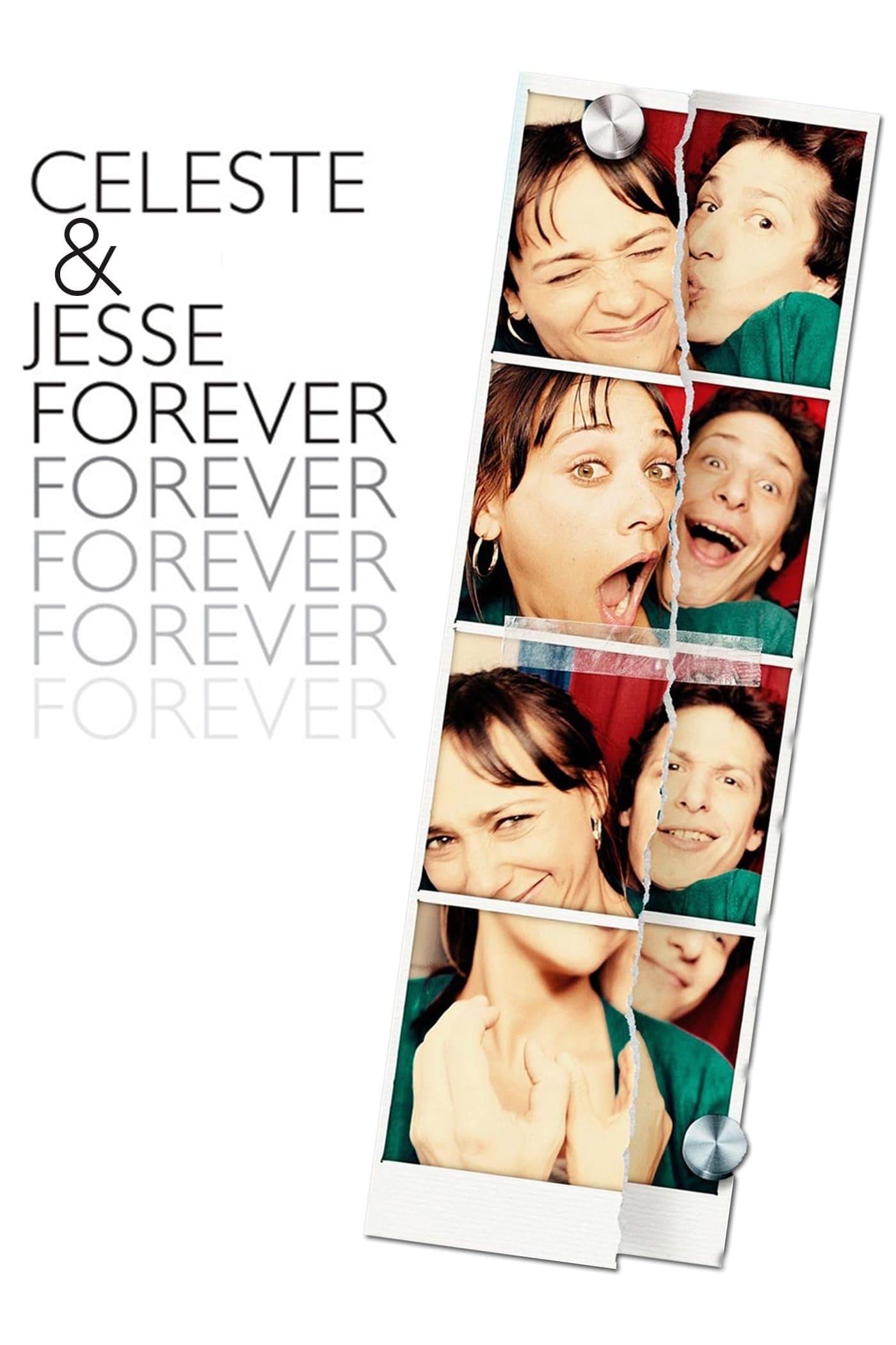 სელესტა და ჯესი სამუდამოდ / Celeste & Jesse Forever