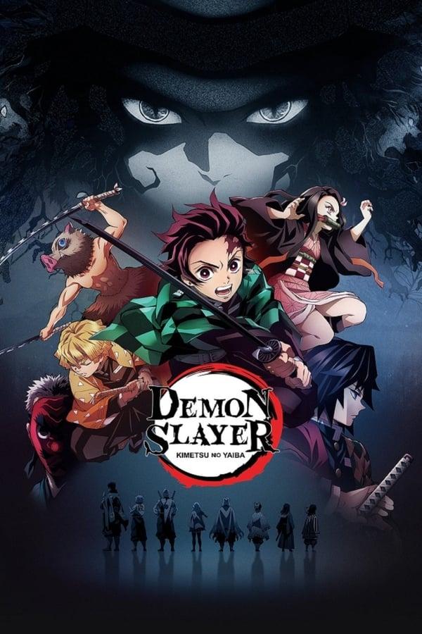 დემონების მკვეთი ხმალი / Demon Slayer: Kimetsu No Yaiba