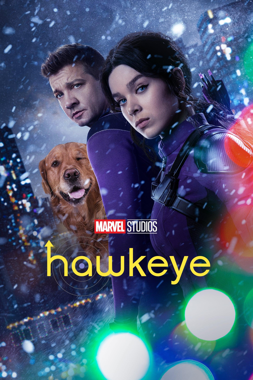 ქორისთვალა / Hawkeye