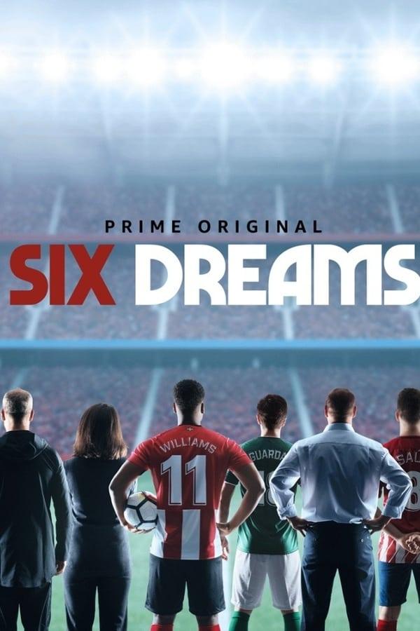 ექვსი ოცნება / Six Dreams