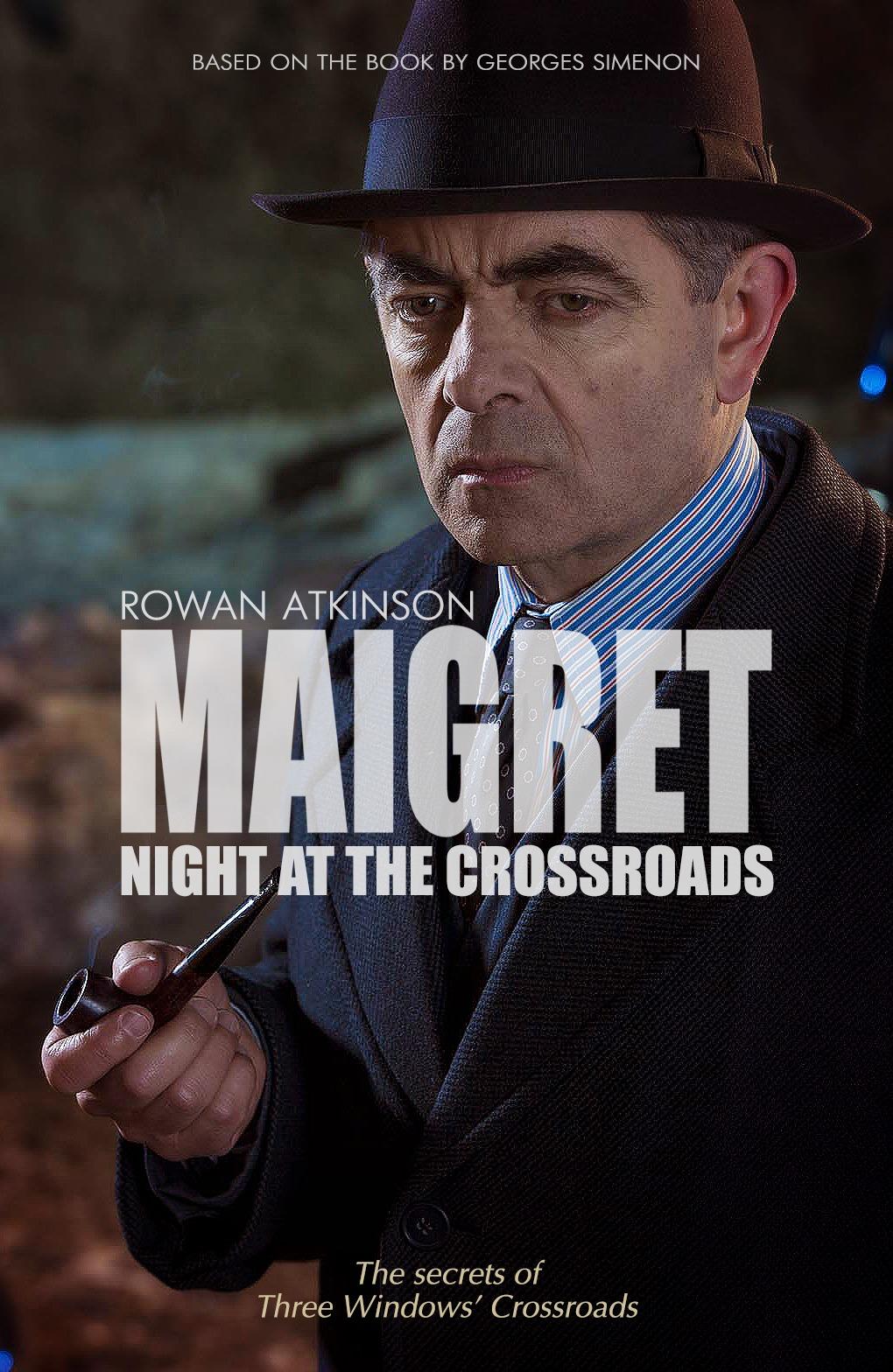მეგრე: ღამე გზაჯვარედინზე / Maigret: Night at the Crossroads