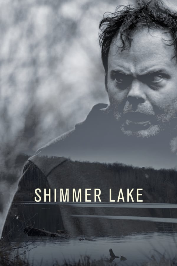 ტბა შიმერი / Shimmer Lake